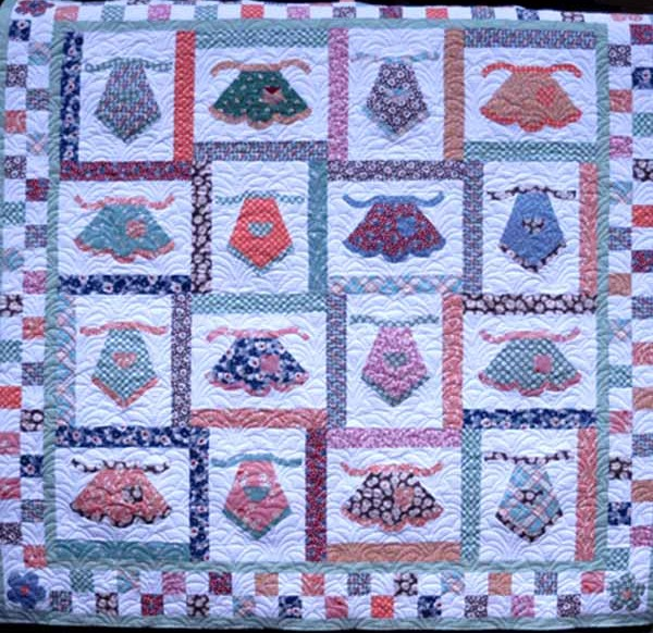 Grandma 39 s in the kitchen blogger 39 s quilt festival for Kitchen quilting ideas
