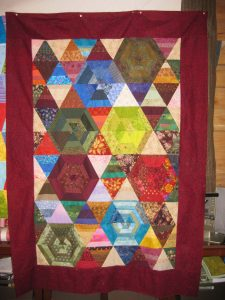 Another All Scrapped Out! quilt