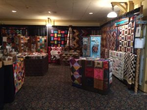 Lancaster Show Booth 2014