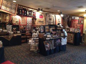Auntie Ju's Quilt Shop