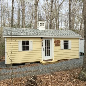The CWQ Quilting cottage